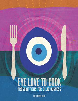 Eye Love to Cook