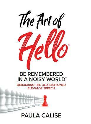 The Art of Hello