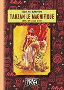 Tarzan le Magnifique (cycle de Tarzan n° 21)