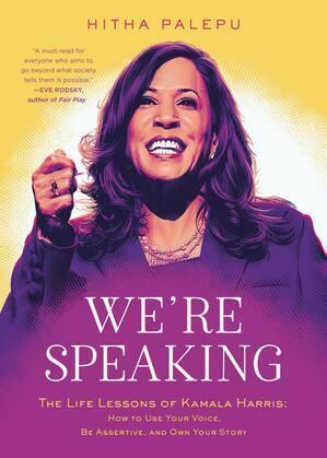 We're Speaking