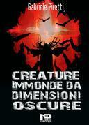 Creature immonde da dimensioni oscure