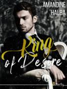 King of desire - Teaser