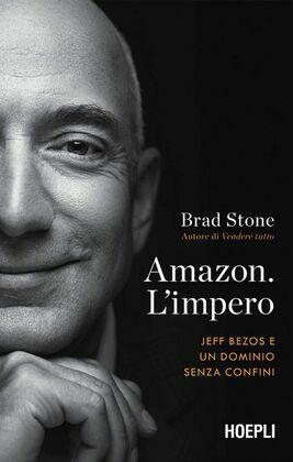Amazon. L'impero