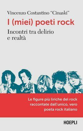 I (miei) poeti rock