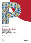 Grammatica d'uso della lingua portoghese A1-A2