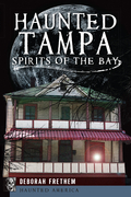 Haunted Tampa