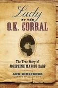 Lady at the O.K. Corral