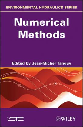 Environmental Hydraulics: Numerical Methods
