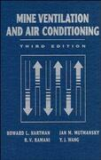 Mine Ventilation and Air Conditioning