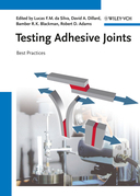Testing Adhesive Joints: Best Practices