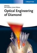 Optical Engineering of Diamond