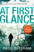 At First Glance (novella)