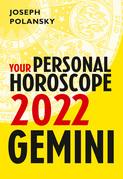 Gemini 2022: Your Personal Horoscope