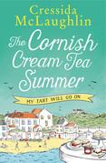 The Cornish Cream Tea Summer: Part Three – My Tart Will Go On!