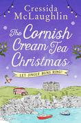 The Cornish Cream Tea Christmas: Part Two – Let Jingle Buns Ring!
