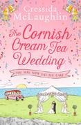 The Cornish Cream Tea Wedding: Part Three – You May Now Eat The Cake