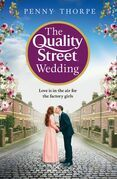 The Quality Street Wedding