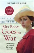 Mrs Boots Goes to War