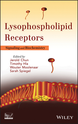 Lysophospholipid Receptors: Signaling and Biochemistry