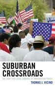 Suburban Crossroads: The Fight for Local Control of Immigration Policy