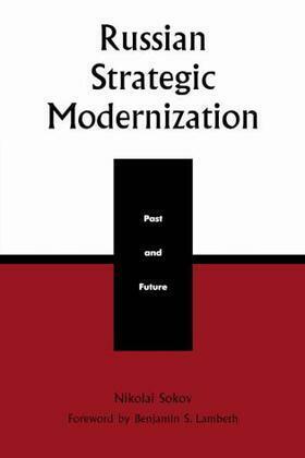 Russian Strategic Modernization