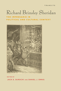 Richard Brinsley Sheridan: The Impresario in Political and Cultural Context