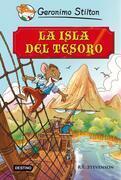 La isla del tesoro (Tif)
