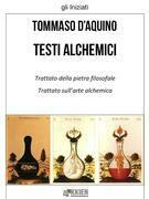 Testi alchemici