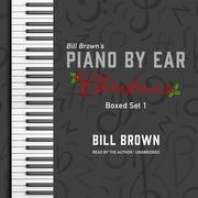 Piano by Ear: Christmas Box Set 1