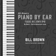 Fugue in C BWV 846