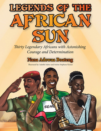 Legends of the African Sun