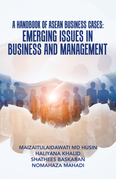 A Handbook of Asean Business Cases: Emerging Issues in Business and Management