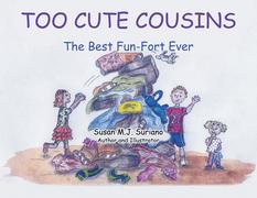 Too Cute Cousins