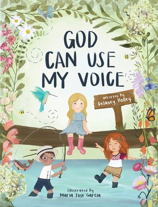 God Can Use My Voice