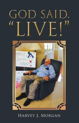 "God Said, ""Live!"""