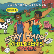 Stay Happy Children's Stories