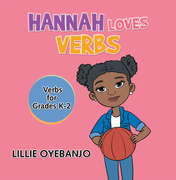 Hannah Loves Verbs