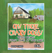 Oh! Those Crazy Dogs!