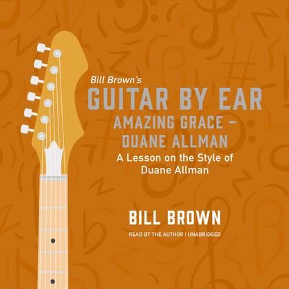 Amazing Grace—Duane Allman