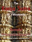 The Kama Sutra of Vatsyayana Illustrated