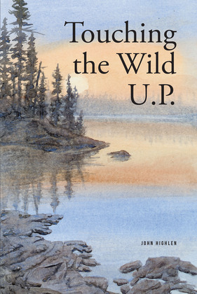 Touching the Wild UP