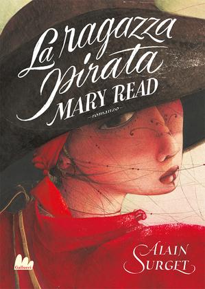 La ragazza pirata. Mary Read