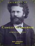 Coffret Camille Flammarion
