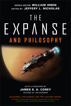 The Expanse and Philosophy