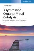 Asymmetric Organo-Metal Catalysis
