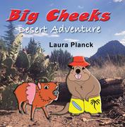 Big Cheeks Desert Adventure