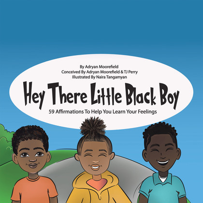 Hey There Little Black Boy