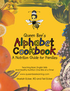 Queen Bee's Alphabet Cookbook