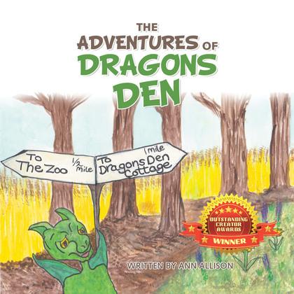 The Adventures of Dragons Den