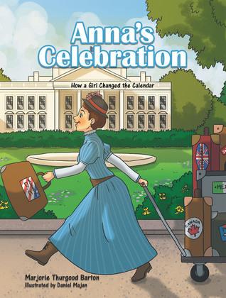 Anna's Celebration